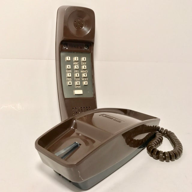 Retro Tabletop or Wall Mount Telephone - Image 2 of 7