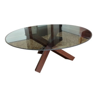 Cassina La Rotonda Dining Table