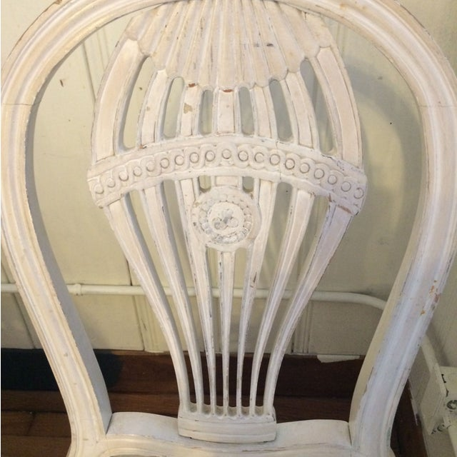 Ascension Balloon Chairs - Set of 6 - Image 3 of 10