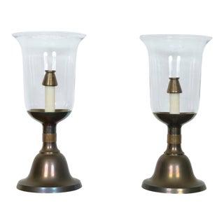 Sarreid Pair of Candle Holders