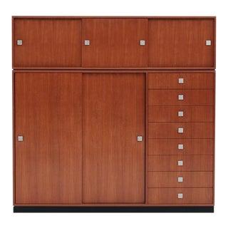 Alfred hendrickx wardrobe belform