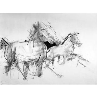 Horse Drawing #4
