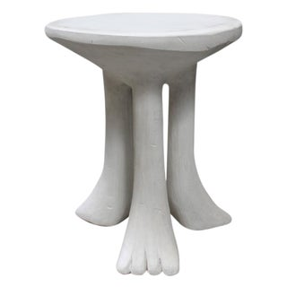 John Dickinson African Table