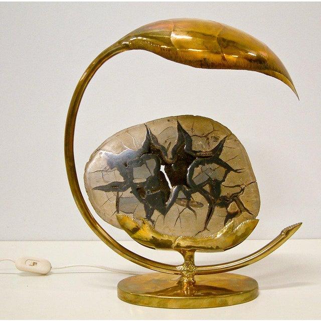 Henri Fernandez Table Lamp - Image 9 of 10