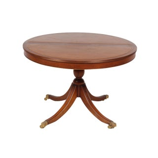 Duncan Phyfe Neoclassical Style Table