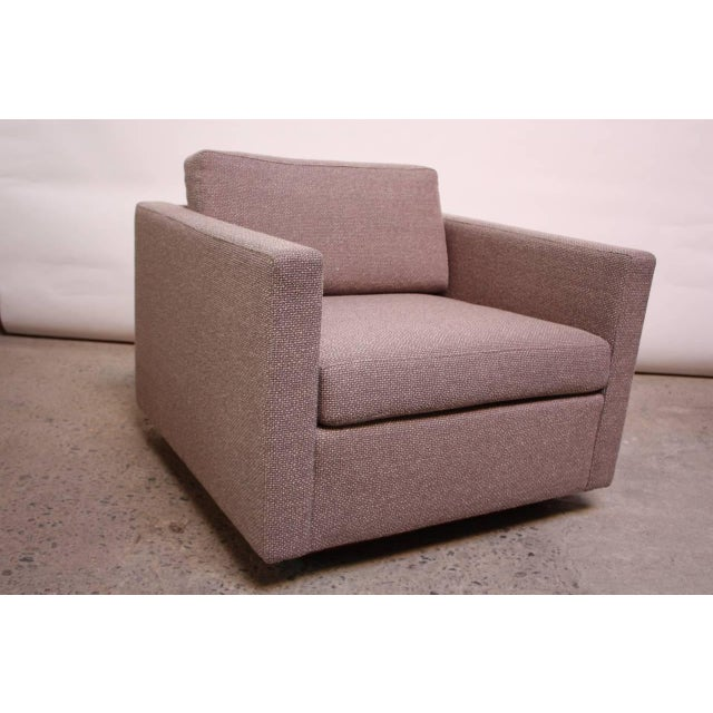 Image of Pair of Jack Cartwright Cube Chairs