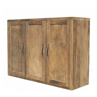 Timothy Oulton Blocky 3 Door
