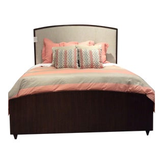 Henredon Vendome Cal King Bed