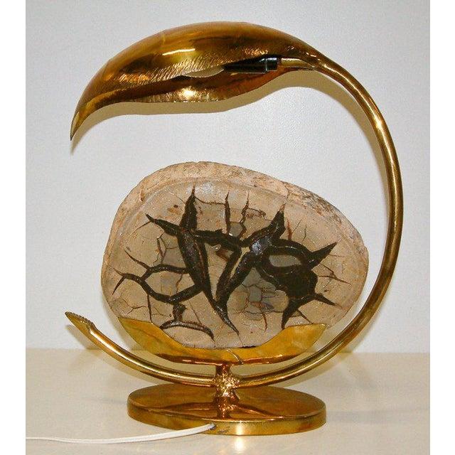 Henri Fernandez Table Lamp - Image 2 of 10
