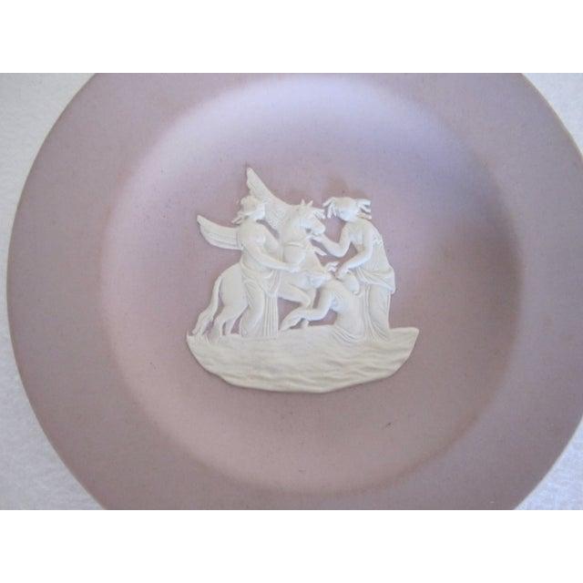 Image of Jasperware Dish in Lilac