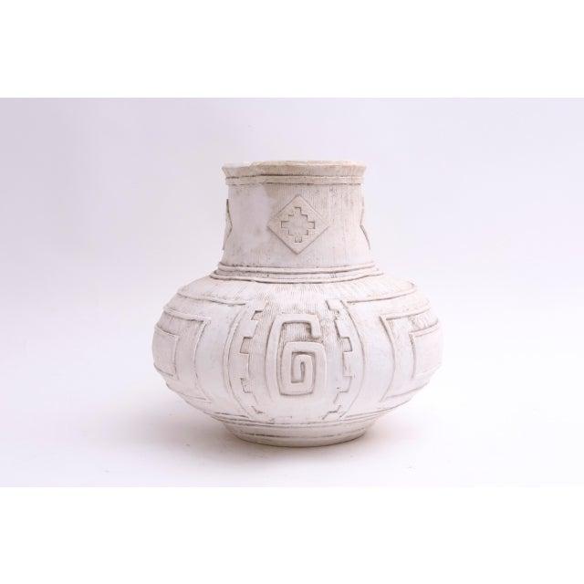 Image of Mid-Century Modern Vintage Prelude Creations Decorative Vase