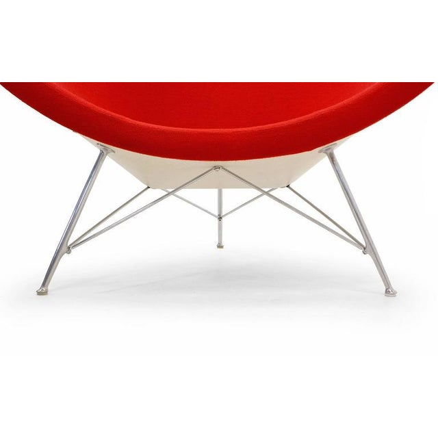 George Nelson for Herman Miller Coconut Chair - Image 9 of 10