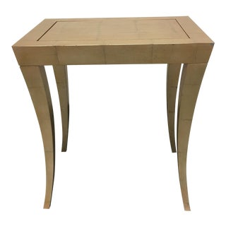 New Hickory Chair Co. Milo Side Table