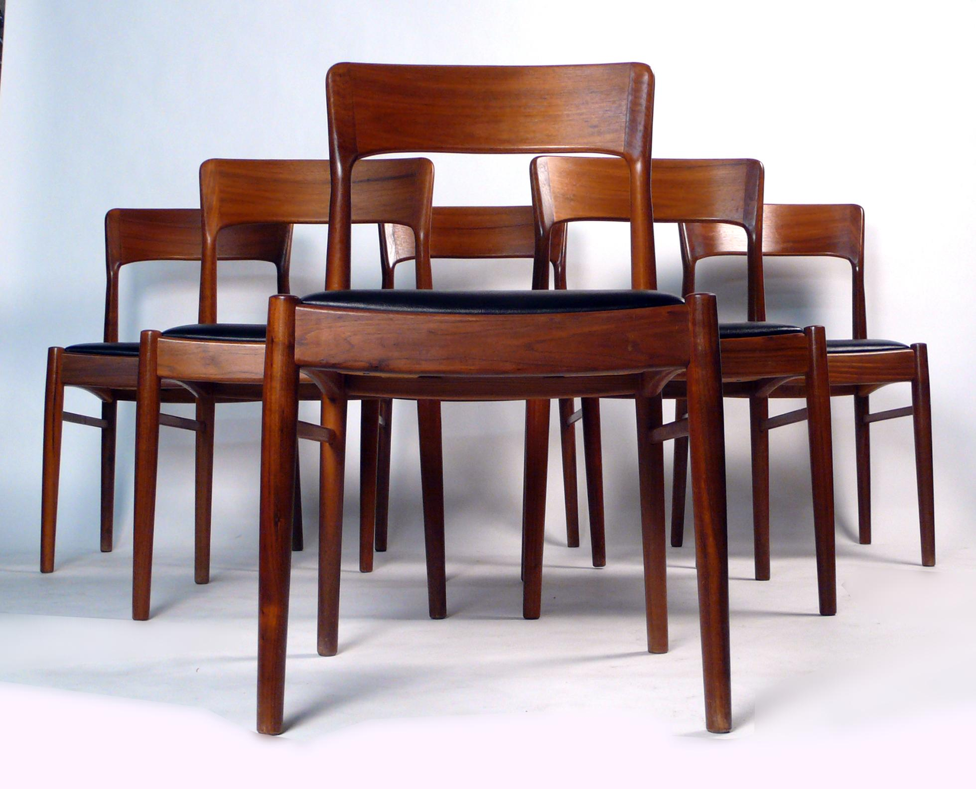 Danish Dining Chair superb ks danish dining chairs | decaso