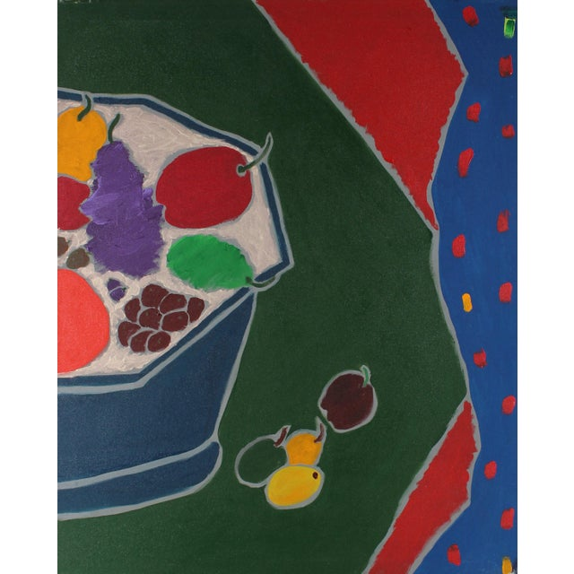 """""""Iced Fruit"""" Diptych - Image 3 of 5"""