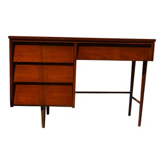 Ward Mid Century Modern Writing Desk by Ward Furniture