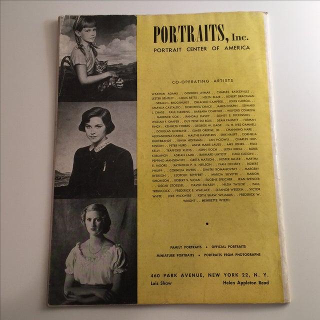 Artnews November 1949 Magazine - Image 10 of 10