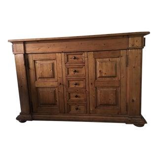 Ferguson Copeland Wood Sideboard