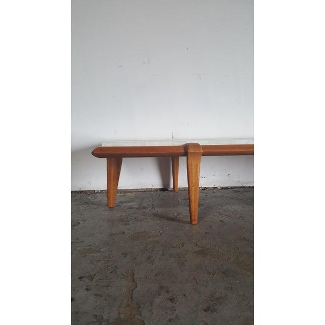 Image of Mid-Century Modern Coffee Table