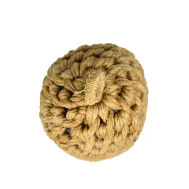 Image of Vintage Natural Rope Nautical Float