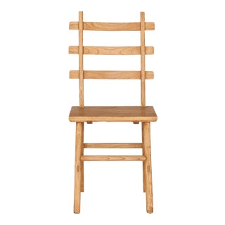 Sarreid LTD Elm Pagoda Chair