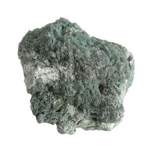 Quartz Crystals Green Mineral Specimen
