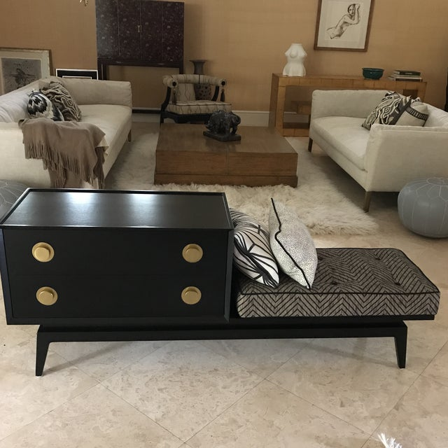 Jonathan Alder Claude Modular Chest With Bench - Image 10 of 10