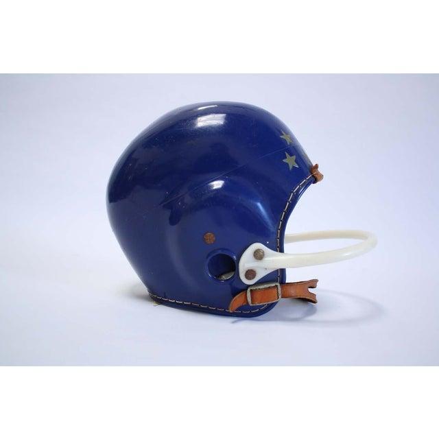 Vintage Rawlings Child's Football Helmet - Image 5 of 9