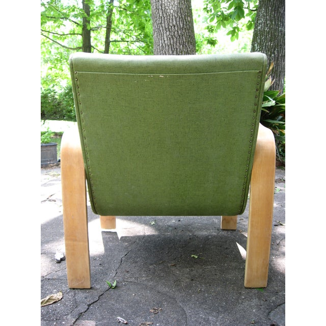 Thonet Bentwood Armchair - Image 5 of 9