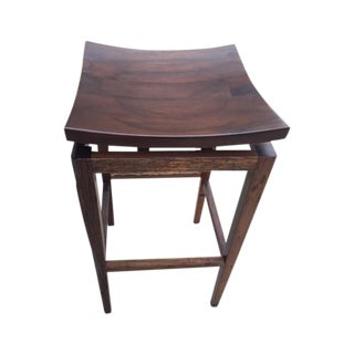 Architectural Jones Bar Stool