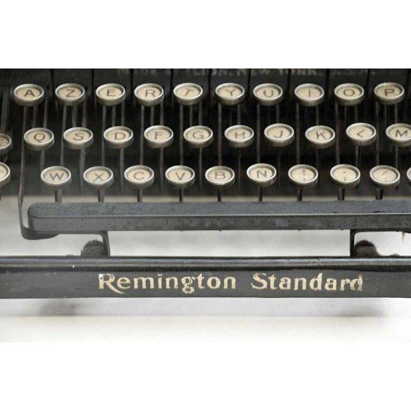Remington Standard Typewriting Machine - Image 5 of 9