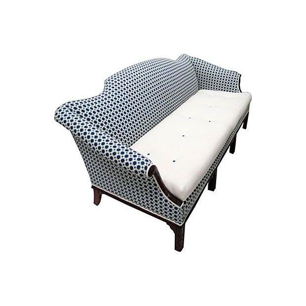 Schumacher Cosmos Sofa - Image 3 of 4