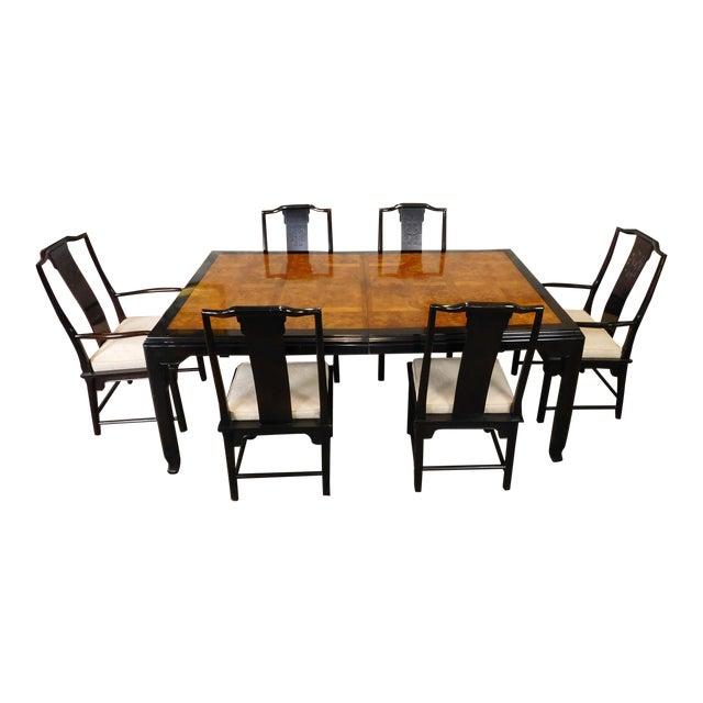 Chin Hua Dining Room Set