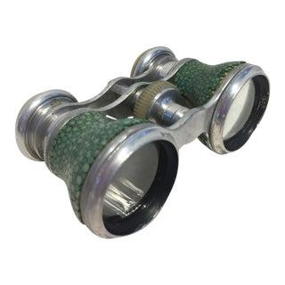 Shagreen Binoculars