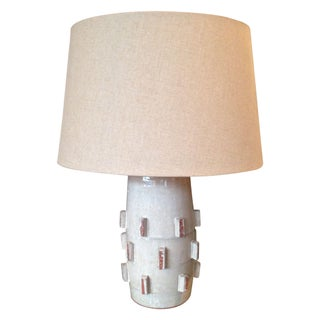 Ranger Table Lamp with Shade