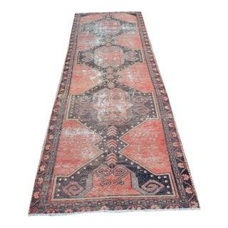 Floor Oushak Runner Carpet
