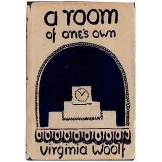 """A Room of One's Own"" by Virginia Woolf"