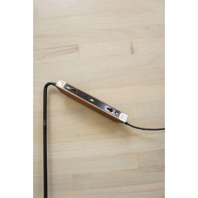 CB2 Large Swing Arm Mantis Wall Sconce - Image 7 of 7