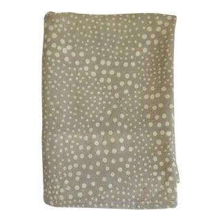 Beige & Ivory Mudcloth Fabric