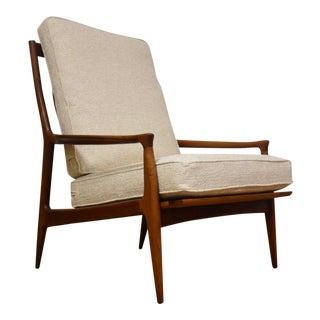 Milo Baughman for Thayer Coggin Lounge Chair