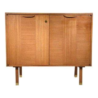 Harvey Probber Bar Cabinet