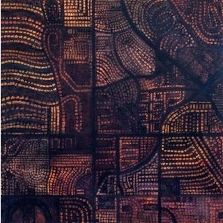 """""""Tucson-Above"""" Original Painting"""