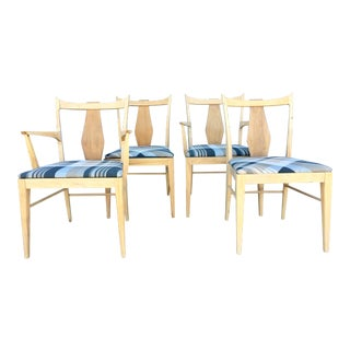 Vintage BF Huntley Dining Chairs - Set of 4