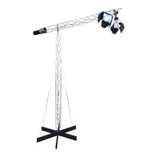 Curtis Jere 'Crane' Articulating Floor Lamp