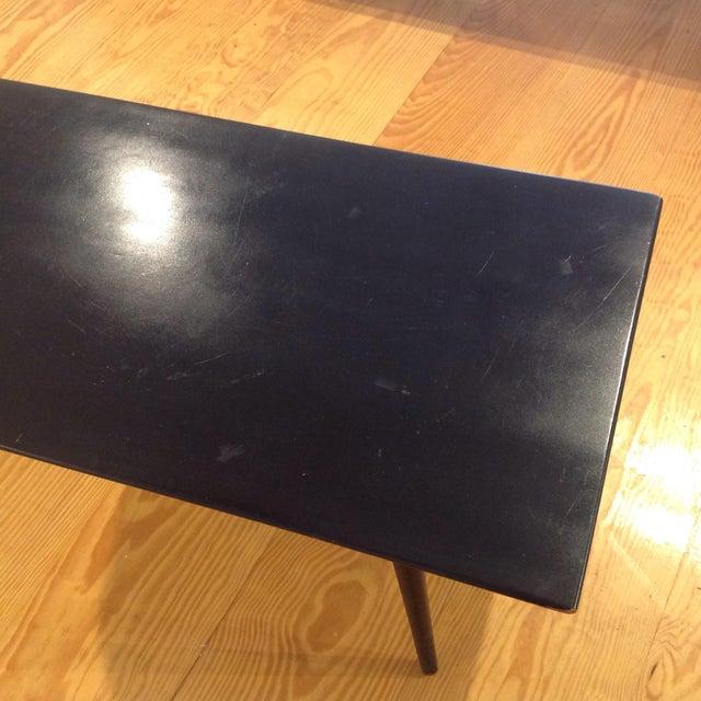 Paul McCobb Mid-Century Wood Coffee Table - Image 6 of 7