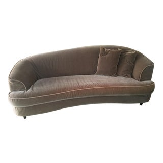 "Pace Collection ""Erte"" Sofa"