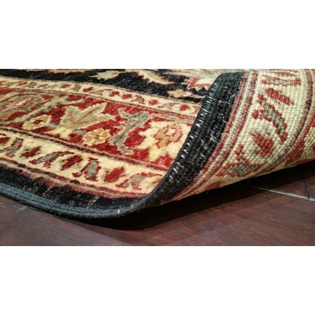 2′11″ × 10′ Traditional Handmade Knotted Rug Runner - Size Cat. 10ft Runner - Image 3 of 3