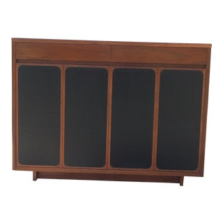 McCobb H Sacks and Sons Connisuer Credenza