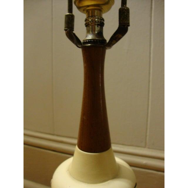 Image of MCM Faip Brooklyn Table Lamp