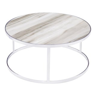 Blink Home White Cocktail Table
